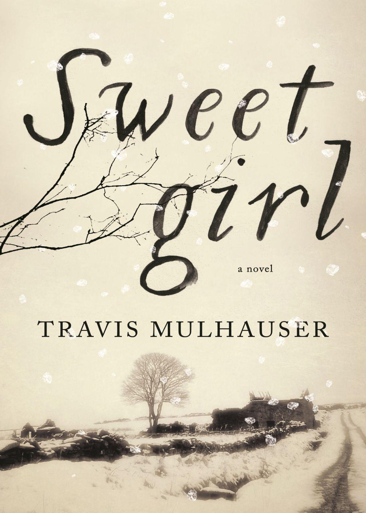Sweetgirl book cover