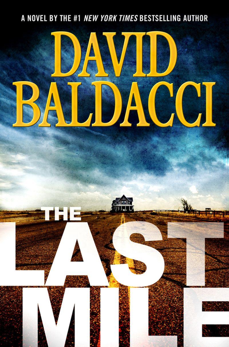 The Last Mile book cover