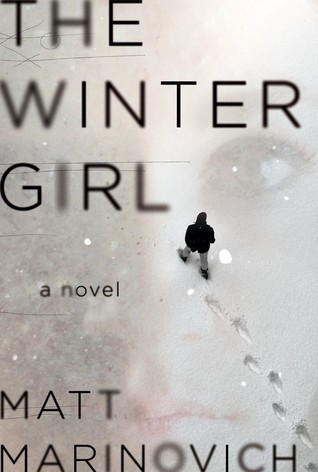 The Winter Girl book cover