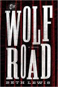 The Wolf Road book cover