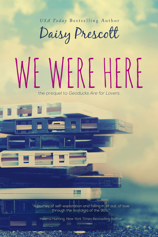 We Were Here book cover