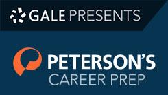 Peterson's Career Prep logo