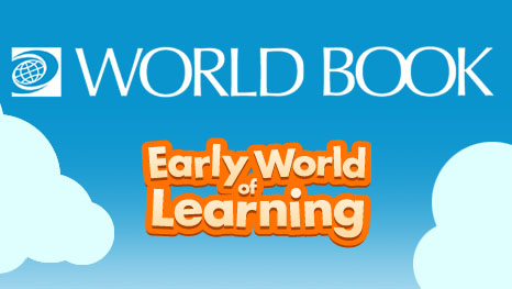 Early World of Learning logo