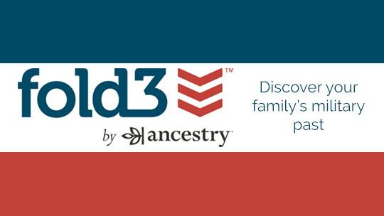 Fold3 logo