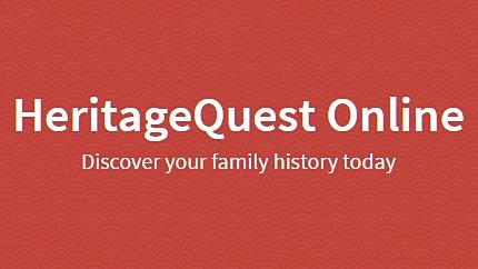 HeritageQuest Online logo