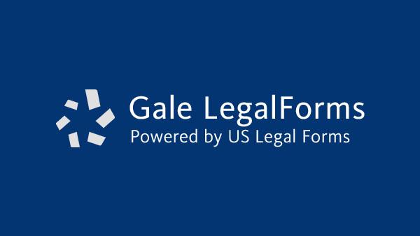 LegalForms logo