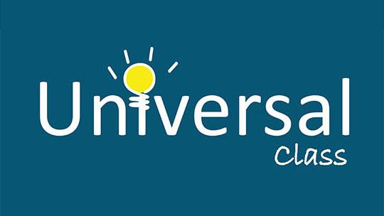 Universal Class logo