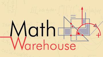 Math Warehouse logo